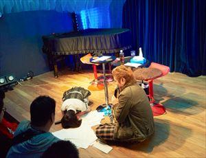 吉田豪 後藤まりこトークショーの衝撃を語る