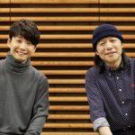 星野源 山下達郎との共演曲『Dead Leaf』を語る