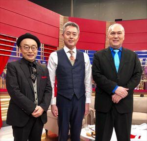 プチ鹿島『安倍官邸vs.NHK』著者・相澤冬樹とのトークバトルを振り返る