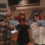コンバットRECと宇多丸 中川翔子の素晴らしさを語る