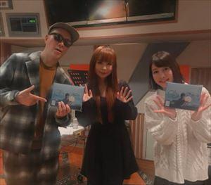 宇多丸と中川翔子 10年目の『綺麗ア・ラ・モード』を語る