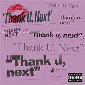高橋芳朗と宇多丸 Ariana Grande『thank u, next』を語る