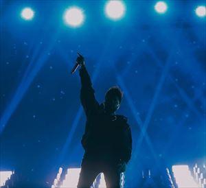 渡辺志保 The Weeknd初来日公演を語る