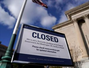 モーリー・ロバートソン アメリカ政府部分閉鎖の影響を語る