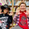 吉田豪とGLAY HISASHI BUCK-TICK 今井寿を語る