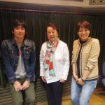 赤江珠緒とカンニング竹山 市原悦子を追悼する