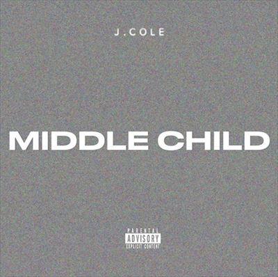 渡辺志保 J. Cole『MIDDLE CHILD』を語る