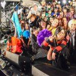 吉田豪とGLAY HISASHI 夏の魔物・掟ポルシェエフェクター事件を語る