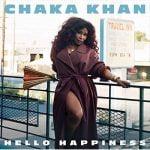 松尾潔 Chaka Khan『Hello Happiness』を語る