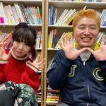 吉田豪と大森靖子 欅坂46・長濱ねると平手友梨奈を語る