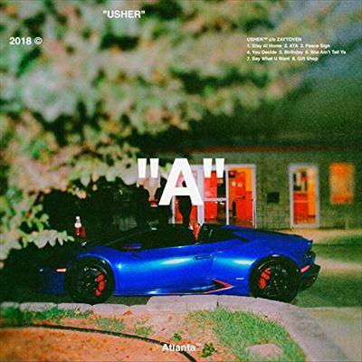 松尾潔 Usher x Zaytoven『Peace Sign』・Monica『Commitment』を語る