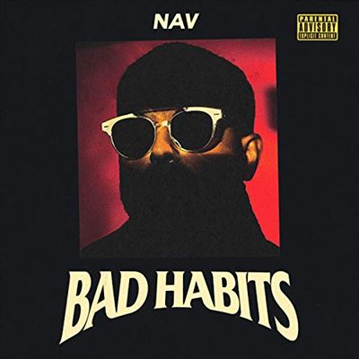 渡辺志保 NAV『Price On My Head ft. The Weeknd』を語る