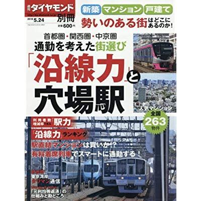 安住紳一郎と大山顕 2019年最新マンションポエム事情を語る