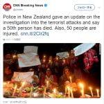 モーリー・ロバートソン ニュージーランド銃乱射事件を語る