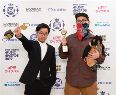 PUNPEE スペシャアワード2019 BEST CONCEPTUAL VIDEO受賞を語る