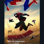 PUNPEE『スパイダーマン:スパイダーバース』を語る
