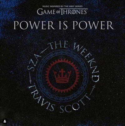 渡辺志保 SZA, The Weeknd&Travis Scott『Power is Power』を語る