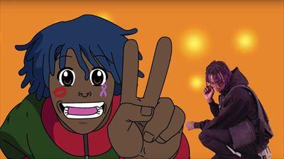 JUN INAGAWAと渡辺志保 日本アニメのUSラッパーへの影響を語る