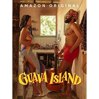 渡辺志保 ドナルド・グローヴァー『Guava Island』を語る