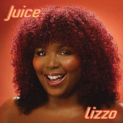 松尾潔 Lizzo『Juice』を語る