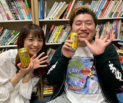 吉田豪と槙田紗子 アイドルとお金と家族の問題を語る