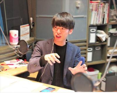 宇多丸と朝井リョウ DJ松永を語る