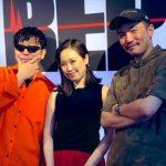 ZEEBRAと☆Taku Takahashi WREPとblock.fmのコンテンツを語る