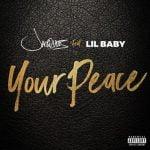 松尾潔 Jacquees『Your Peace Ft. Lil Baby』を語る