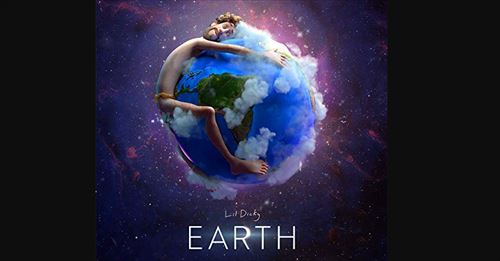 渡辺志保 Lil Dicky『Earth』を語る