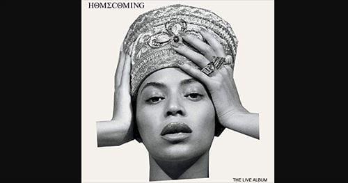 渡辺志保 Beyonce『Homecoming』徹底解説