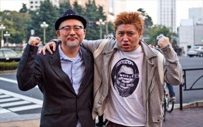 吉田豪と志磨遼平 川勝正幸・小沢健二・小西康陽を語る