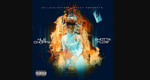 DJ YANATAKE NLE Choppa『Shotta Flow』を語る