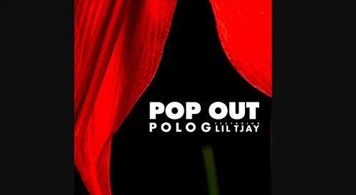 DJ YANATAKE Polo G Feat. Lil Tjay『Pop Out』を語る