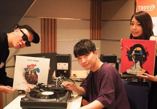 星野源『POP VIRUS』解体新書・延長戦 『恋』に効いた曲を語る