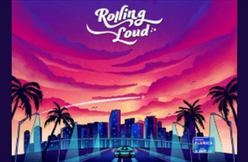 渡辺志保 Rollin Loud Festival 2019詳細レポート