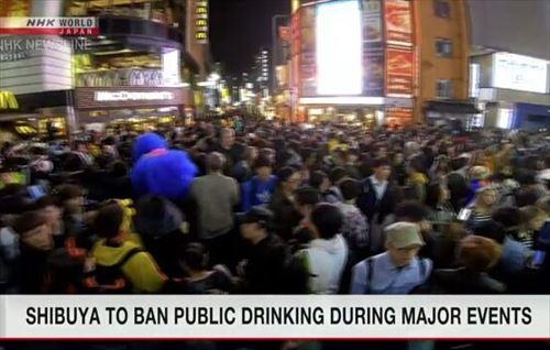モーリー・ロバートソンと田中和哉 渋谷ハロウィン路上飲酒禁止を語る