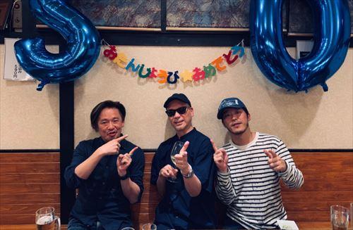 吉田豪 宇多丸・50歳記念インタビュー