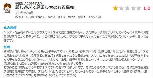 能町みね子 水泳授業見学者へ生理日数を申告させた滋賀県立高校を語る