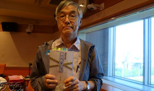 高橋源一郎 高野政所『前科おじさん』を語る