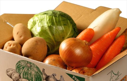 安住紳一郎 3種類買うとしたら選びたい野菜を語る