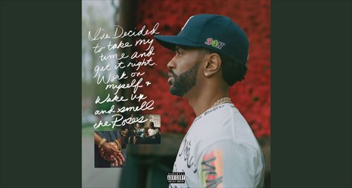 DJ YANATAKE Big Sean『Single Again』を語る