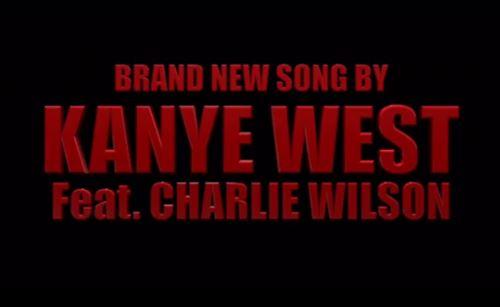 渡辺志保 Kanye West『Brothers feat Charlie Wilson』を語る