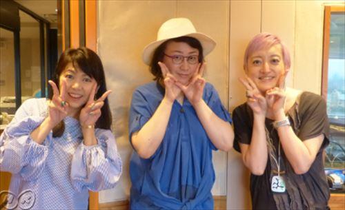 能町みね子と久保ミツロウ 女性ラジオパーソナリティを語る