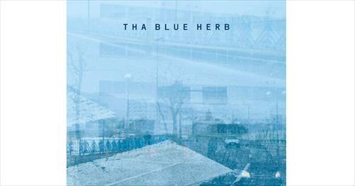 宇多丸とILL-BOSSTINO アルバム『THA BLUE HERB』を語る