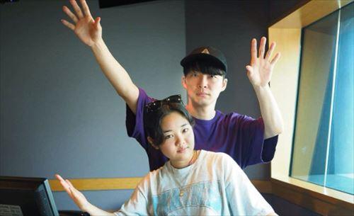 星野源とOrono ドームツアー・札幌ドーム公演の楽屋を語る