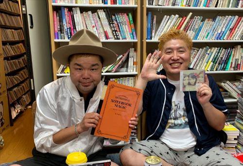 西寺郷太と吉田豪「歌に感情を込めて歌う」問題を語る