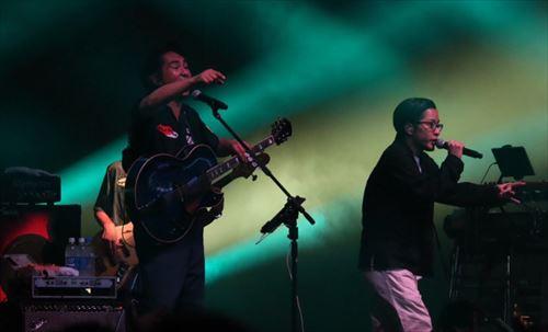 PUNPEE FUJI ROCK FESTIVAL2019を振り返る