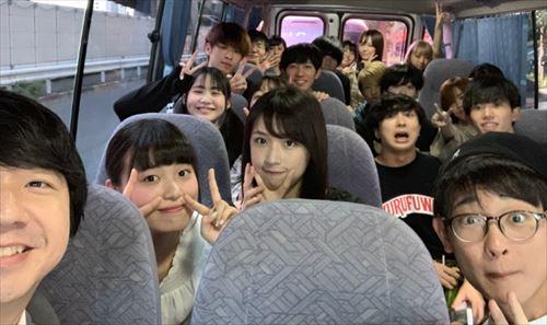 佐久間宣行『青春高校3年C組』林間学校ロケを語る