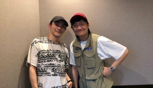 SKY-HI Sunset Rollercoaster・Tseng Kuo-Hungインタビュー