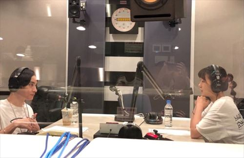 SKY-HIとYonYon 日本と韓国の音楽シーンを語る